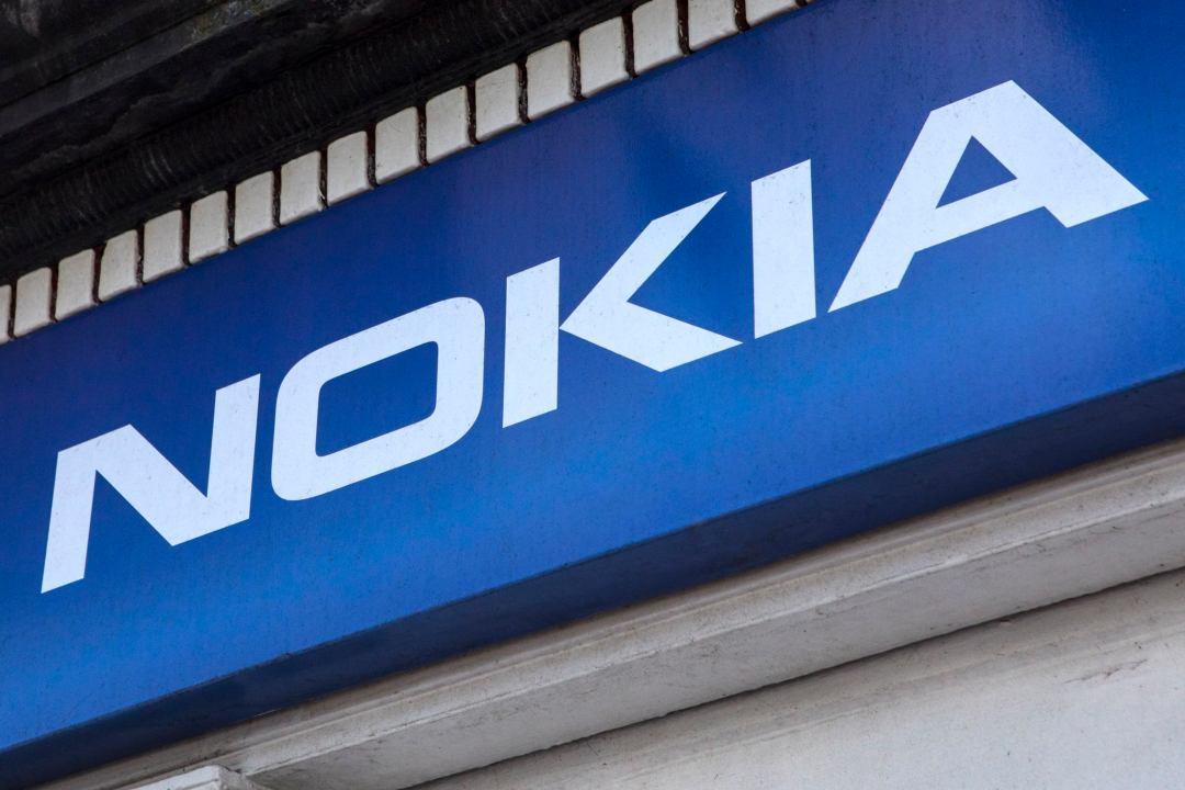 Nokia vs Huawei blockchain