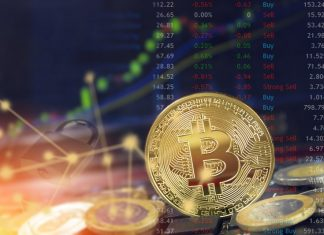 rialzo Bitcoin