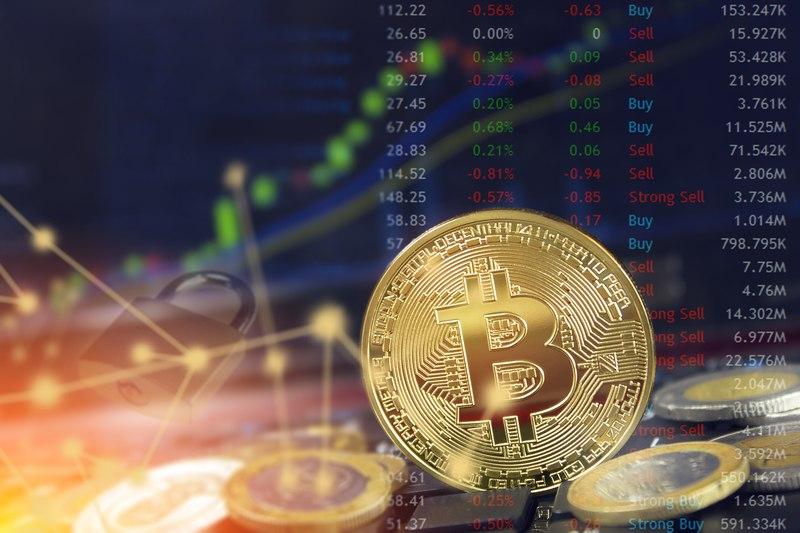 Rialzo bitcoin: è dolce il carbone per le criptovalute