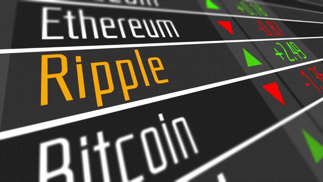 Ripple ( XRP): il prezzo sale grazie alla lotta contro Swift