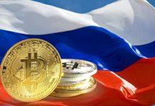 Russia draft law crypto regulation