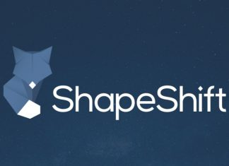 Shapeshift exchange problemi