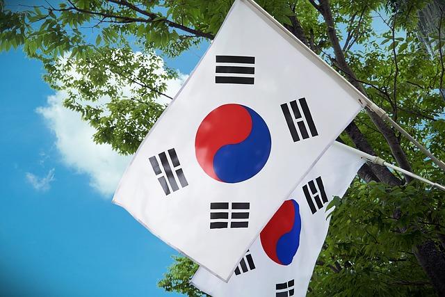 South Korea crypto mining crisis