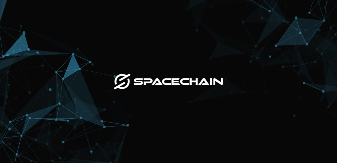 Spacechain: effettuata la prima transazione su Qtum per il progetto nello spazio