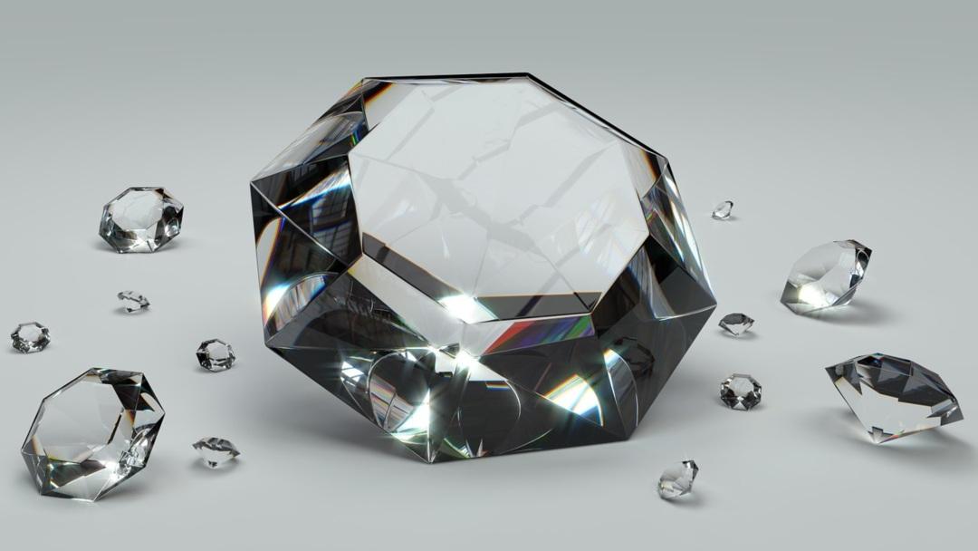 Diamanti Tiffany su blockchain? Annunciato progetto per la tracciabilità