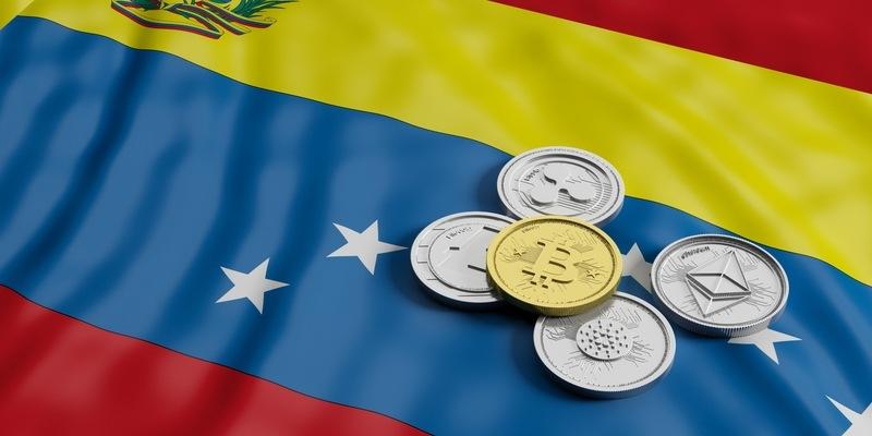 ساعدت العملات الرقميّة توفير رسوم venezuela-pay-taxes-