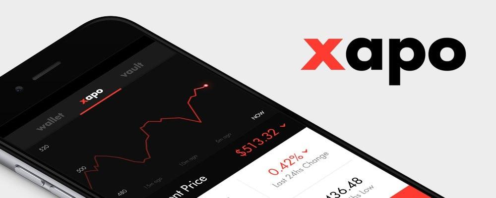 Xapo: i servizi crypto trasferiti in Svizzera