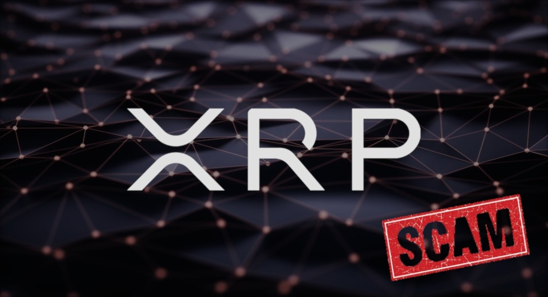 Truffa XRP Classic: il token potrebbe essere scam