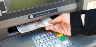 Arabia Saudita ATM blockchain