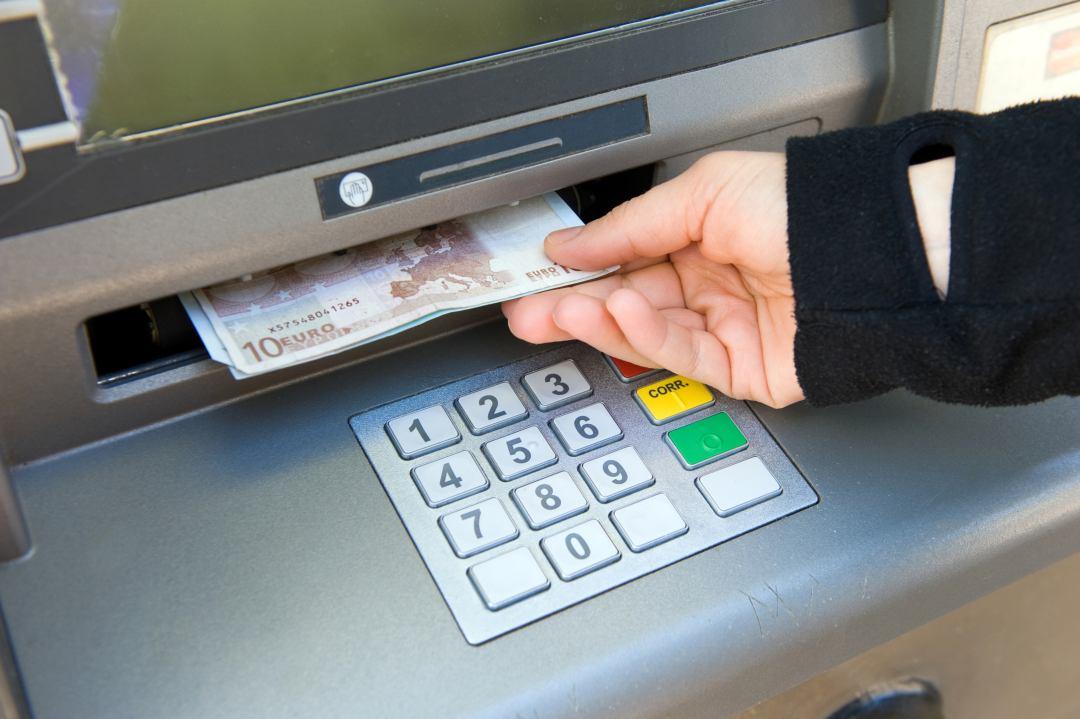 Parte in Arabia Saudita l'ATM biometrico su blockchain