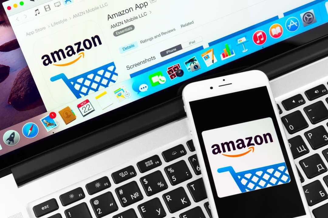 Lo shopping su Amazon si fa con Basic Attention Token (BAT)