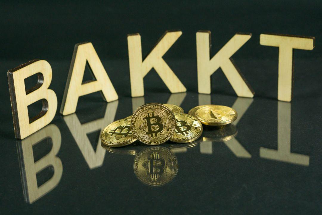 Sito scam emula il sito ufficiale di Bakkt