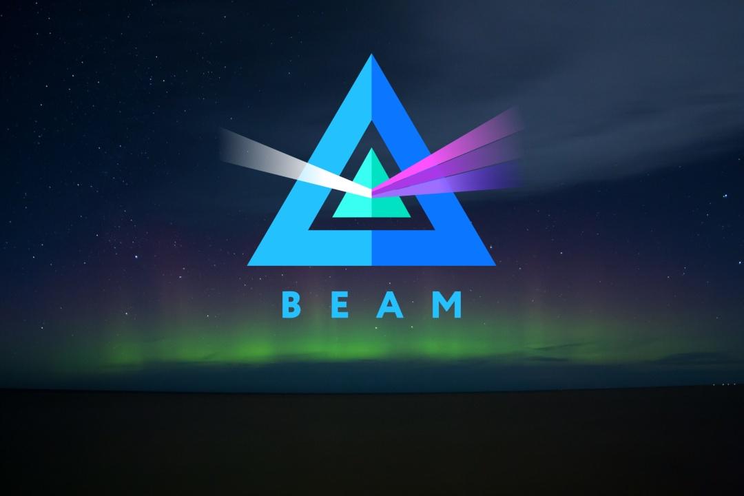 Dove acquistare la crypto Beam