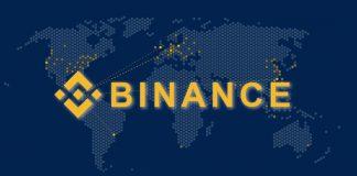 blocknet binance dex info