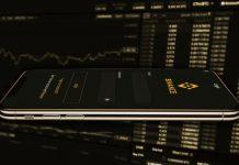 binance launchpad token sale