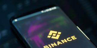 Binance partnership Ripple Xrapid