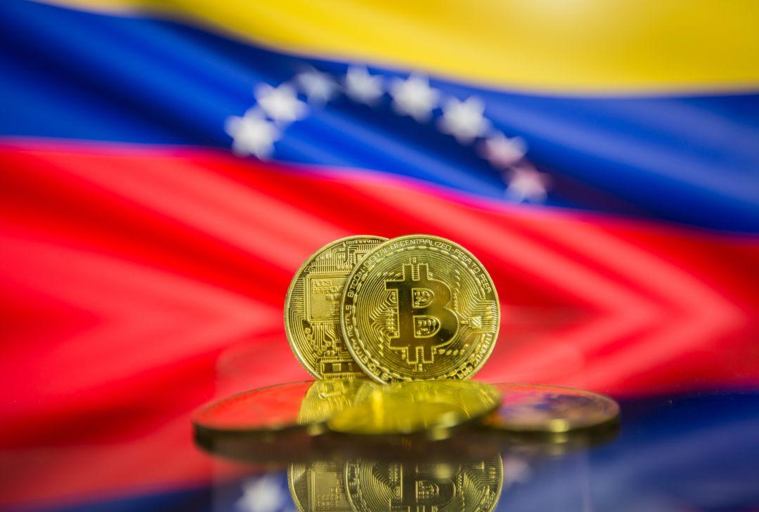 Venezuela: come Bitcoin salva le famiglie