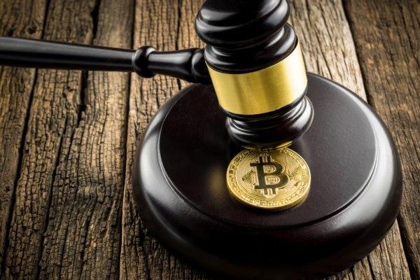 Pignoramento bitcoin