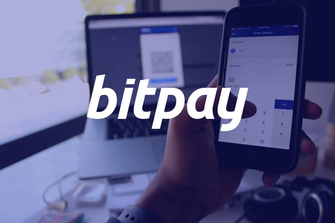 Bitpay: il 95% dei pagamenti avviene in bitcoin