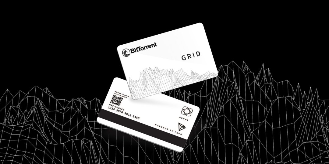 BitTorrent lancia la BTT card in collaborazione con Troncard