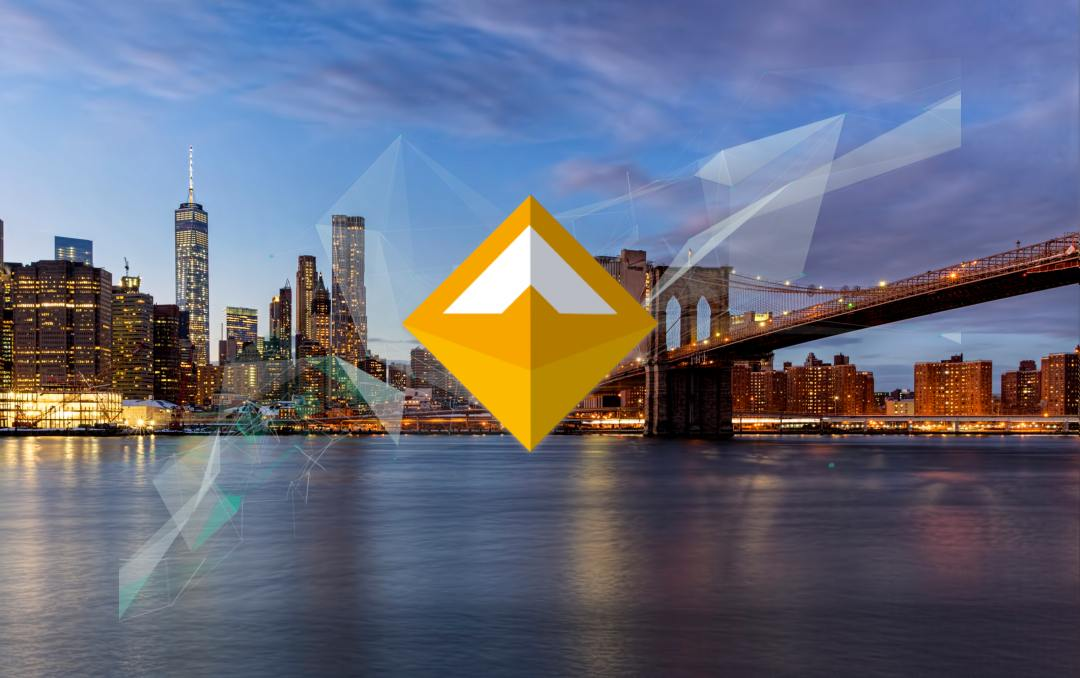 New York: la stablecoin DAI entra nell'immobiliare come security