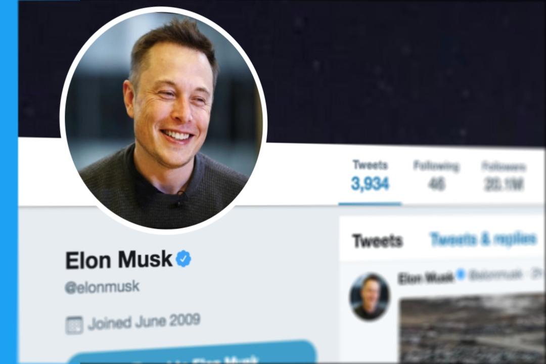 Elon Musk pubblica su Twitter i brevetti di Tesla
