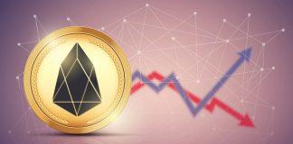 EOS crypto capitalizzazione record