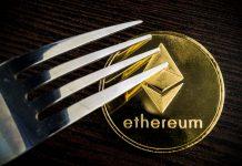 Ethereum Constantinople new bug