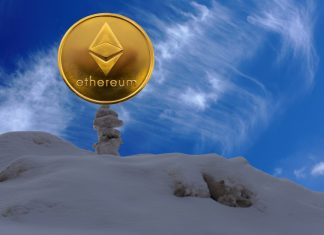 Ethereum halving