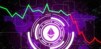 ethereum trading volumes
