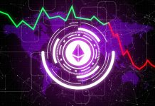 ethereum trading volumi