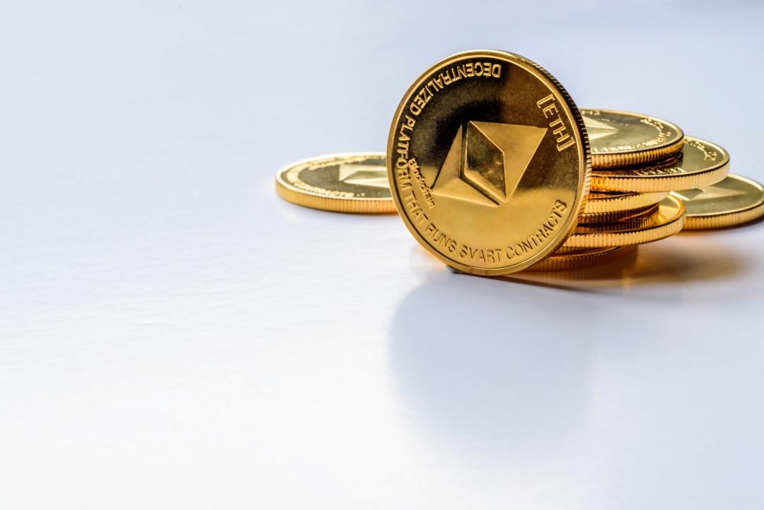 tokenizzazione immobiliare su blockchain Ethereum
