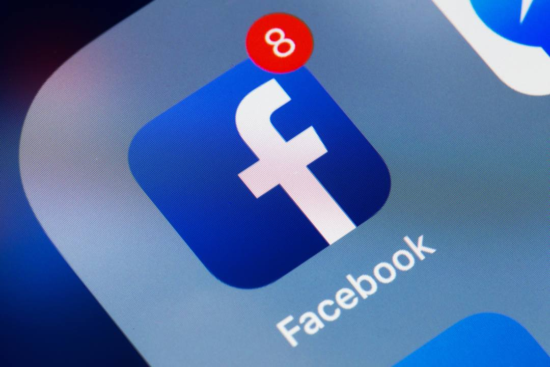 Facebook acquisisce la sua prima società blockchain: Chainspace