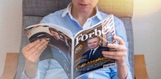 Forbes Fintech 50 2019