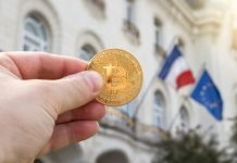 France report crypto