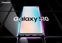 galaxy s10 bitcoin wallet