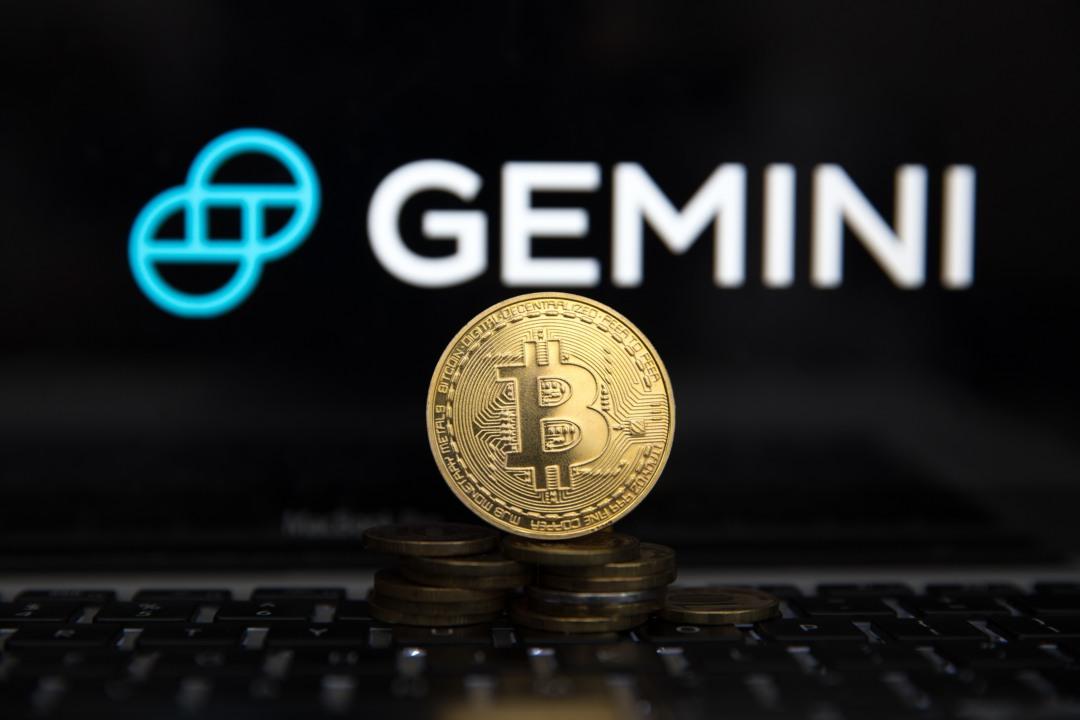 Gemini chiude due account OTC
