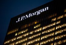 jp morgan valore bitcoin