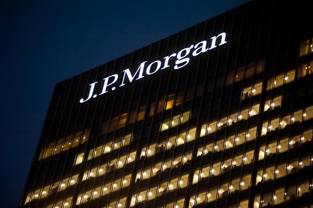 Per JP Morgan il vero valore di bitcoin è 2400 dollari. E JPM Coin quanto vale?