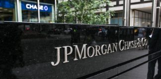 JP Morgan JPM Coin crypto