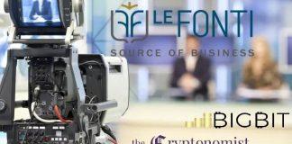 evento Le Fonti TV