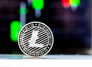 Today value of Litecoin