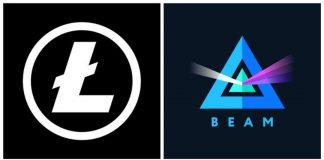 Litecoin collaboration Beam MimbleWimble