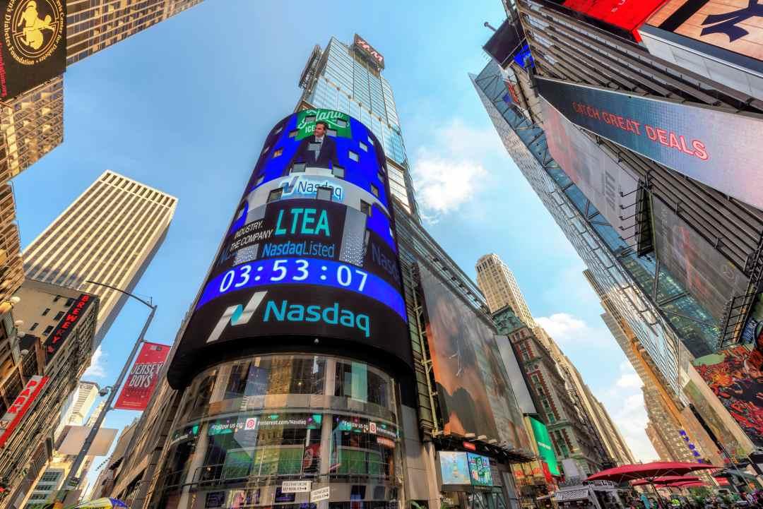 Nasdaq lista gli indici di liquidità di Bitcoin e Ethereum. In arrivo anche Ripple