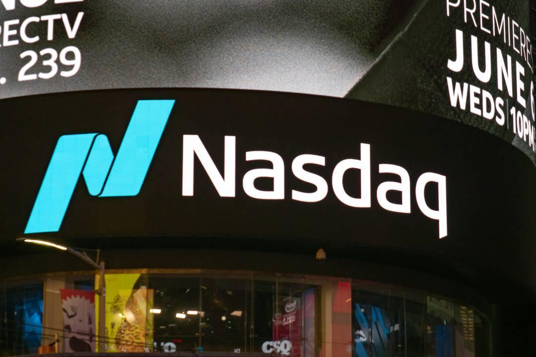 Nasdaq aggiunge l'indice di Bitcoin ed Ethereum