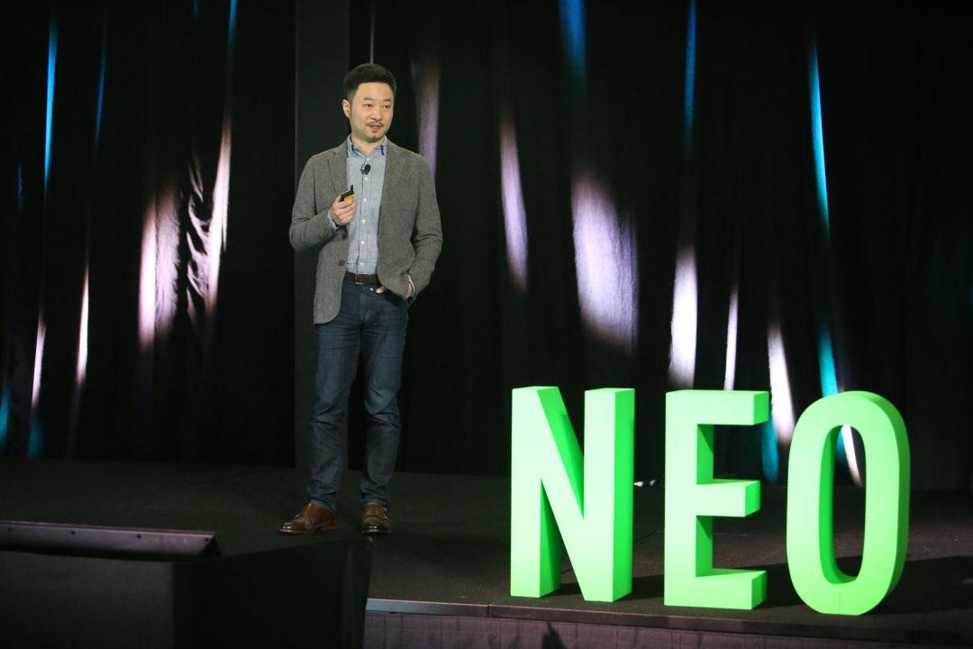 Neo blockchain apre un ufficio a Seattle e il prezzo della crypto ringrazia