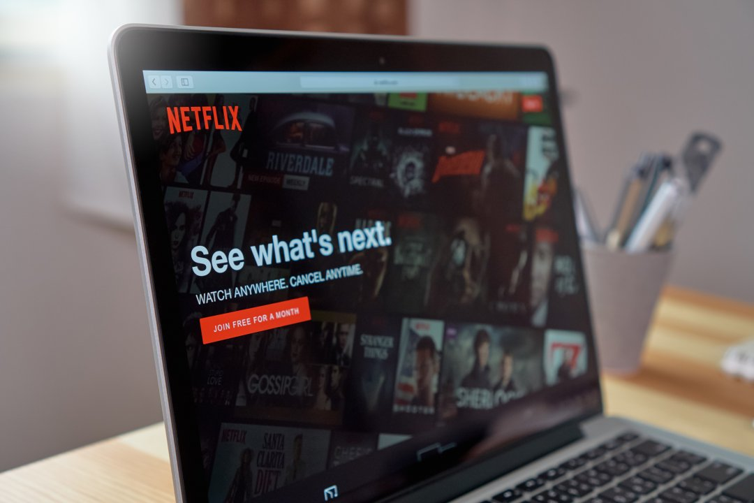 Netflix, in arrivo un documentario crypto?