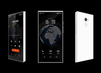 Pundix: telefono blockchain Android