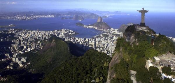 Bitcoin carnevale di Rio