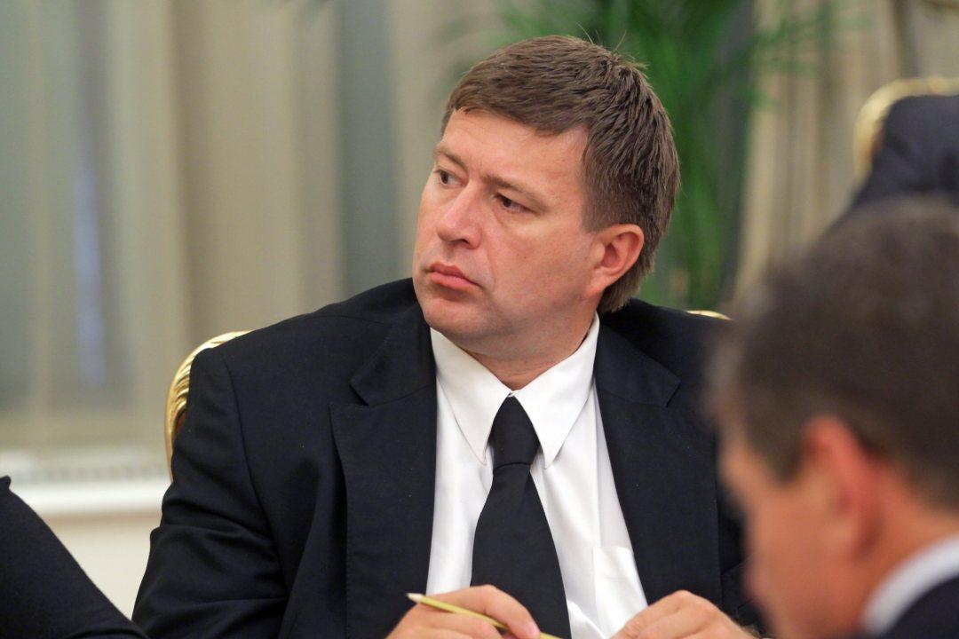 """Konovalov, Russia: """"per ora la regolamentazione delle crypto non è necessaria"""""""